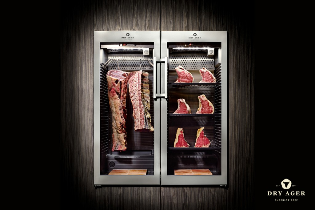 Dry Ager Fleischreife Kühlschrank